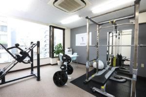 personal gym SOUND 大宮東口2号店